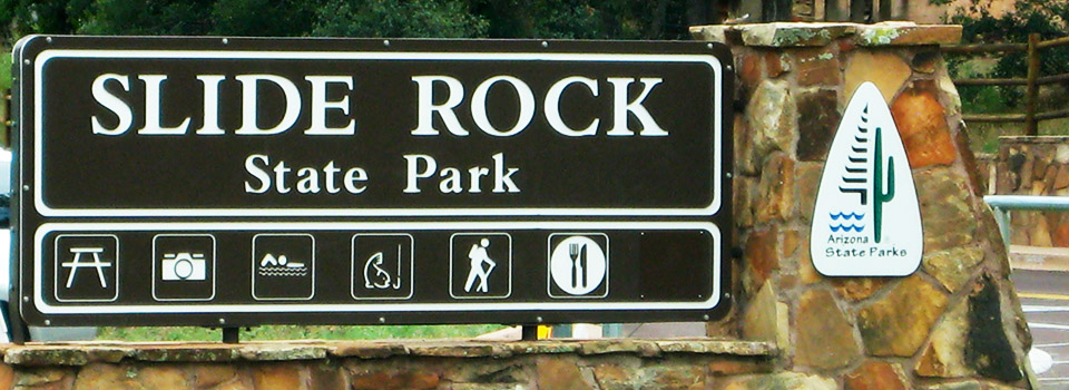 az-slide-rock-state-park-sign-slider
